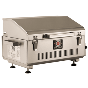 Solaire® Anywhere Portable Infrared Grill