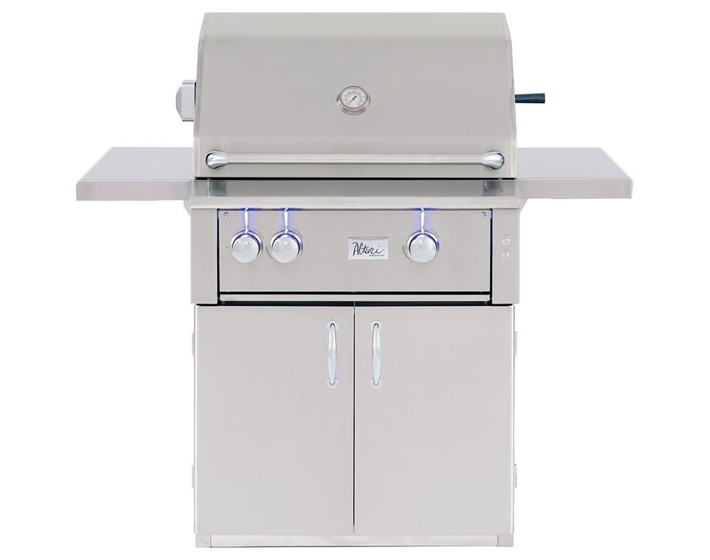summerset grills
