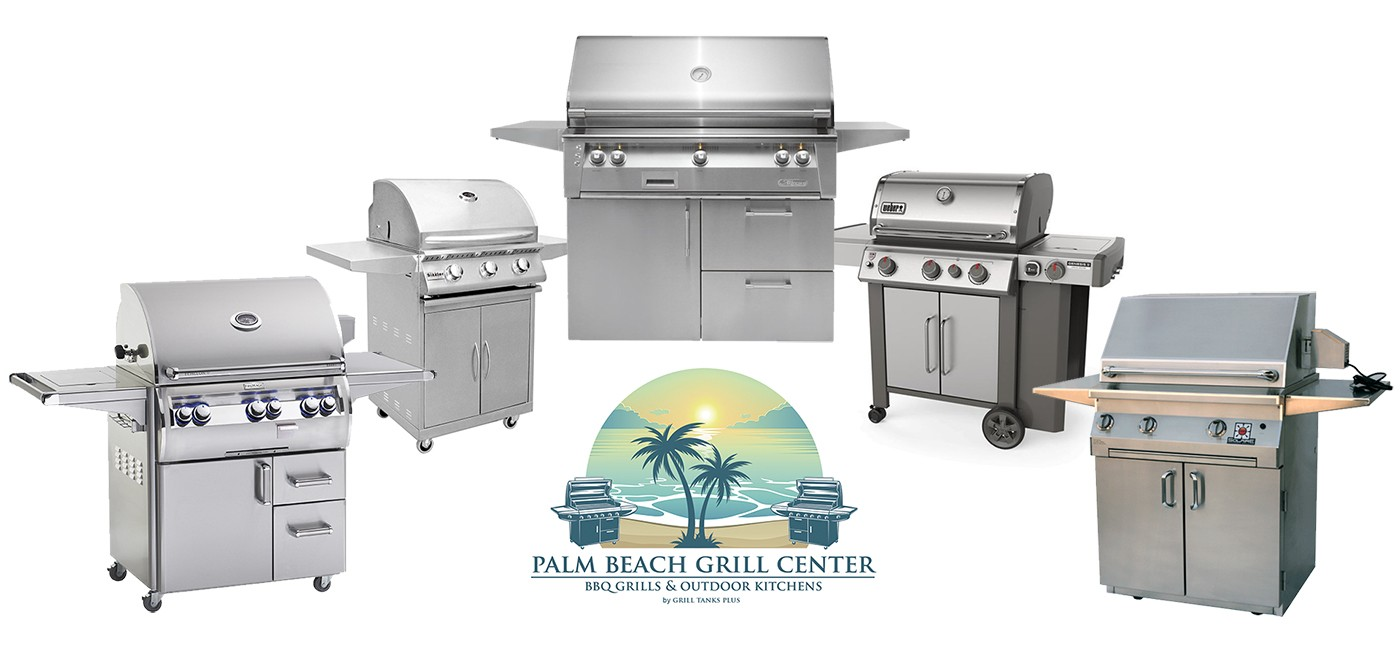 Top 5 BBQ Gas Grills for Sale