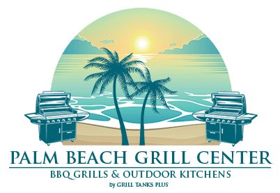 Palm Beach Grill Center