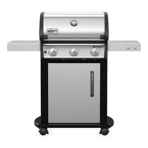 weber grills spirit series