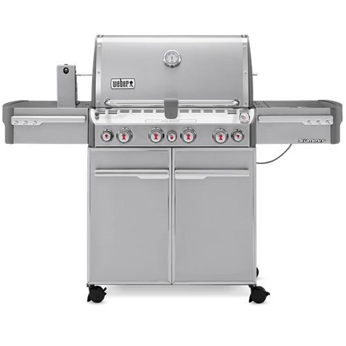 weber grills summit series