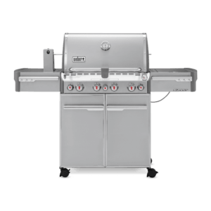Weber Summit® S-470 Gas Grill