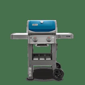 Spirit II-E-210 Sapphire Gas Grill