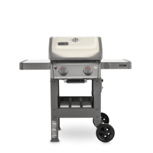 Weber Spirit II-E-210 Gas Grill Ivory