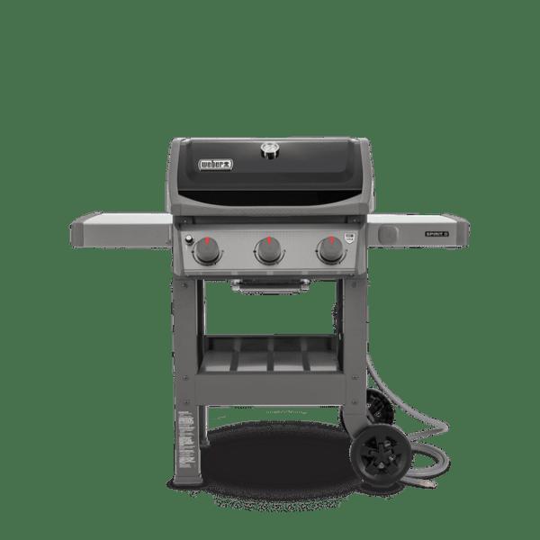 Weber Spirit II-E-310 Gas Grill Natural Gas