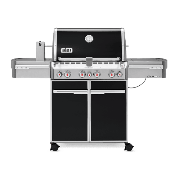 Weber Summit®-E-470 Gas Grill