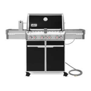 Weber Summit®-E-470 Gas Grill Natural Gas
