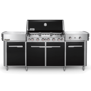 Weber Summit® Grill Center Natural Gas