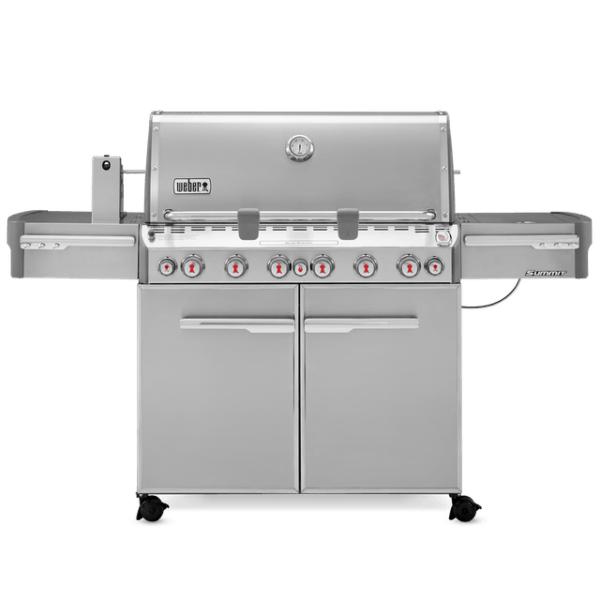 Weber Summit®-S-670 Gas Grill