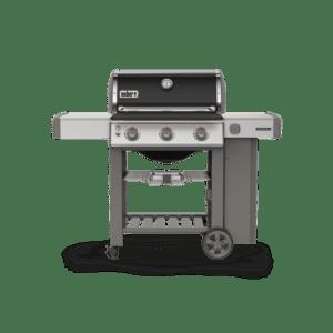 Weber Genesis®-II-E-310 Gas Grill Black