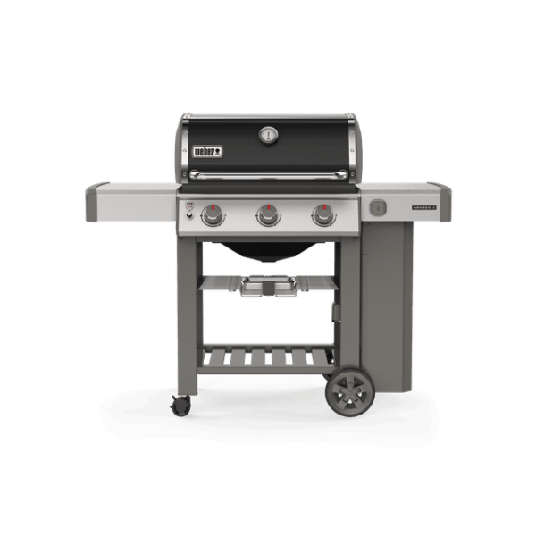 Weber Genesis® II E 310 Gas Grill Black