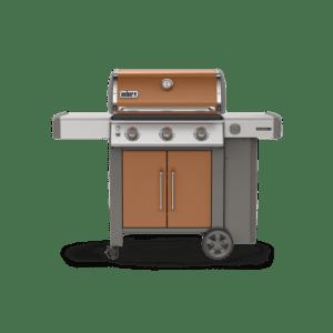 Weber Genesis®-II-E 315 Gas Grill Copper