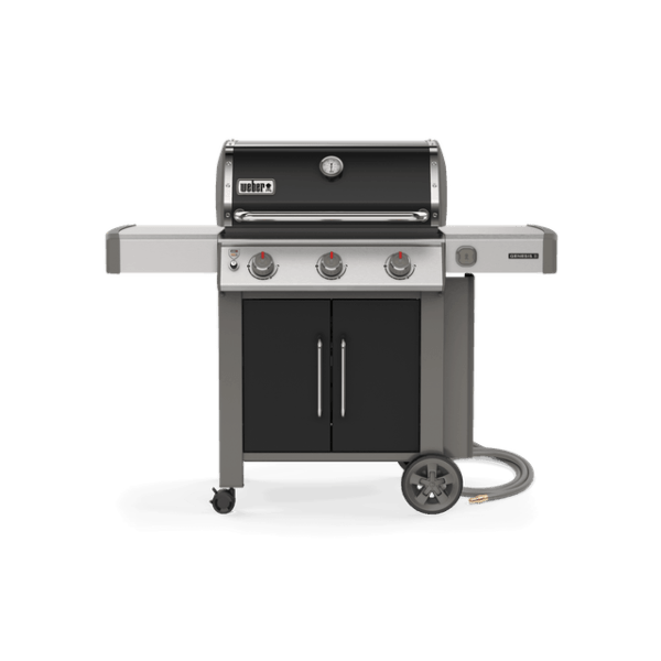 Weber Genesis®-II-E-315 Gas Grill Natural Gas