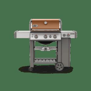Weber Genesis®-II-E 330 Gas Grill Copper