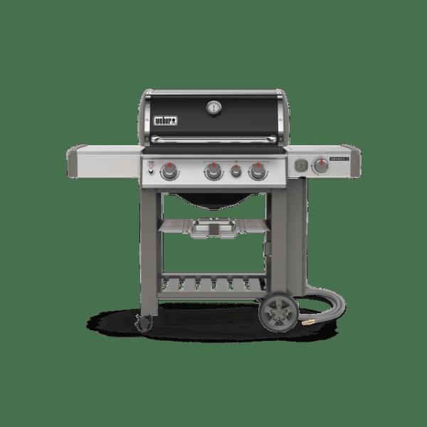 Weber Genesis® II E 330 Gas Grill Natural Gas