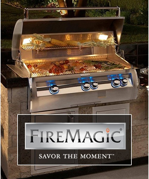 Firemagic BBQ Grills for Sale near me