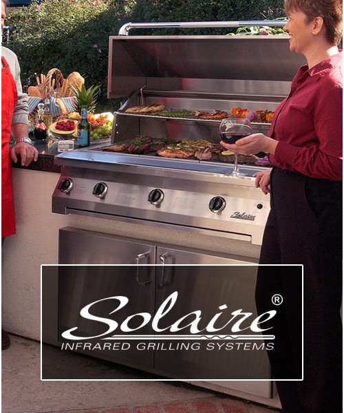 Solaire BBQ Grills Near Me
