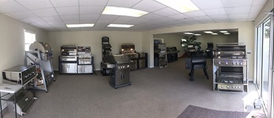 image of pbgc east shop