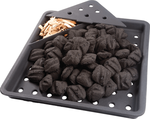 Charcoal Tray Charcoal Wood Transparent