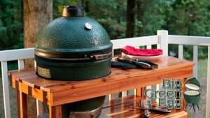 Big Green Egg Grills Delray Beach Florida