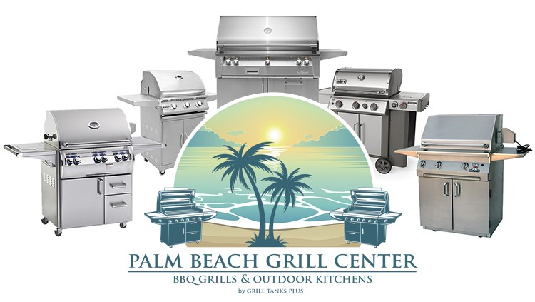 Palm Beach Grill Center Delray Beach Florida