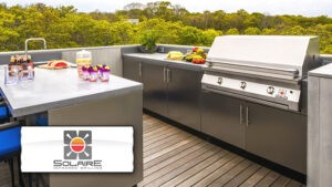 Solaire Gas Grills West Delray Beach Florida