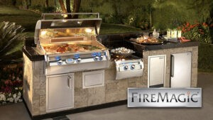 fire magic grills delray beach florida