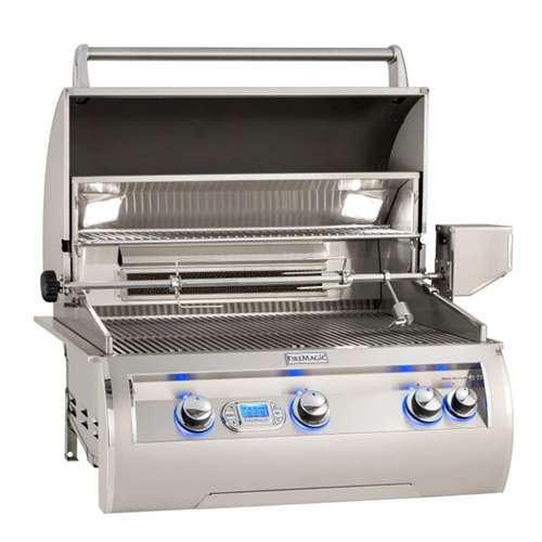 Fire Magic Echelon Diamond E660I 30-Inch Built-In LP Gas Grill