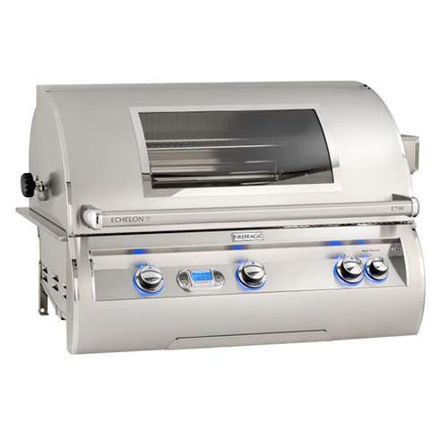 Fire Magic Echelon Series Built in grill