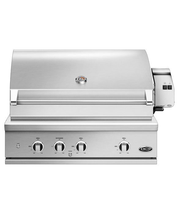 "DCS Grills 36"" Series 9 Grill, Natural Gas BE1-36RC"