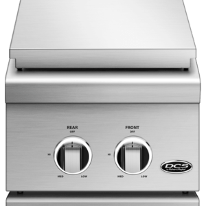 DCS 14 Series 9 Double Side Burner