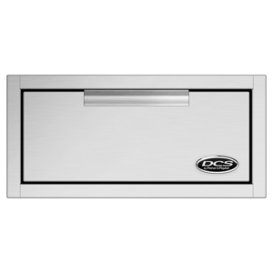 "DCS 20"" Tower Drawer Single"