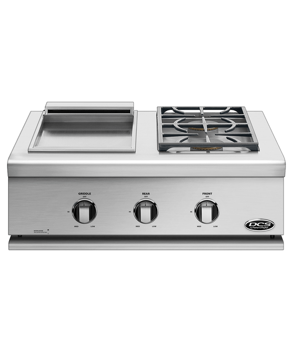 DCS 30 Series 7 Double Side Burner Griddle for Sale near me