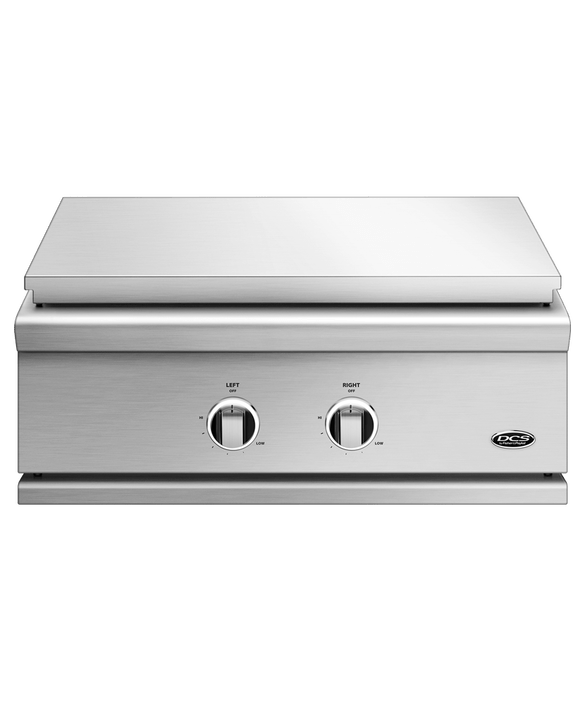 """DCS 30"""" Series 9 Griddle"""