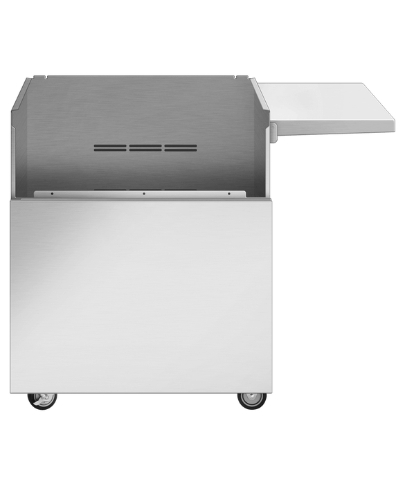 """DCS Grill 30"""" CSS Grill Cart"""