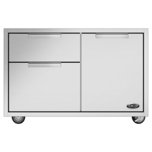 DCS Grill 36 Cad Grill Cart Series 9