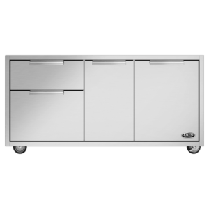 "DCS Grill 48"" Cad Grill Cart, Series 7"
