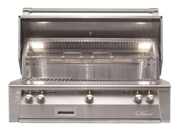 Alfresco 42 Built-In Grill 3 Burner Rotis for Sale near me