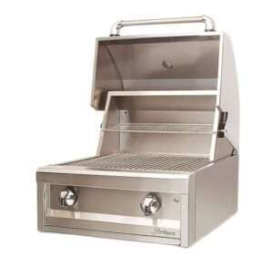 Artisan American Eagle 26 Built In Grill