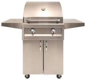 Artisan American Eagle 26 Cart Grill