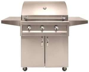 Artisan American Eagle 32 Cart Grill