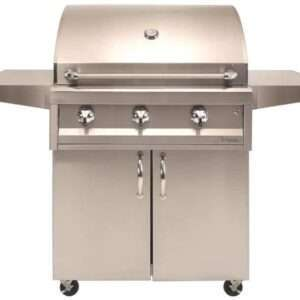 Artisan American Eagle 32 Cart Grill for Sale