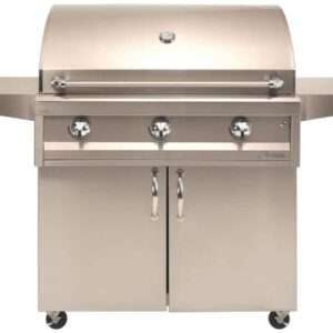 Artisan American Eagle 36 Cart Grill for Sale