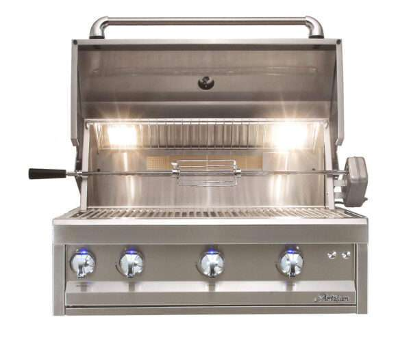 Artisan Professional 32 Built In Grill near me