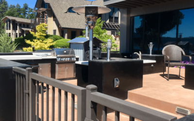 Why You Need An Outdoor Kitchen Setup!