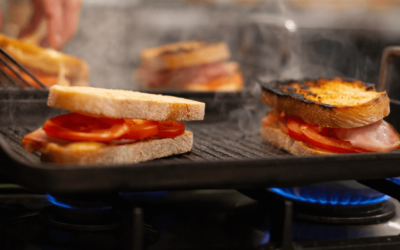 Gas BBQ – Making Great Burgers On A Gas Grill