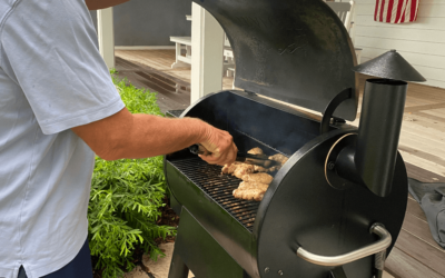 What Makes A Pellet Grill Special?