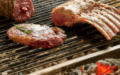 The Ultimate Guide to using air vents on your charcoal grill